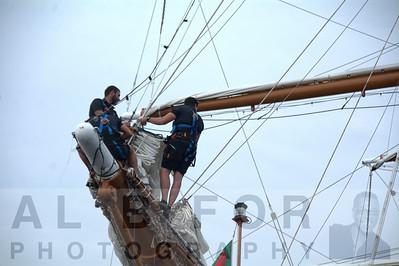 Jun 25, 2015 Tall Ships Festival Begins@ Penn's Landing