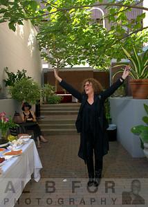 Joan Shepp loving it!  JOAN SHEPP : New Store Location