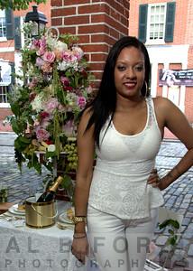 Jun 9, 2015 Diner en Blanc Philadelphia 2015 Preview Party