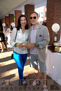 Jun 9, 2015 Diner en Blanc Philadelphia 2015 Preview Party