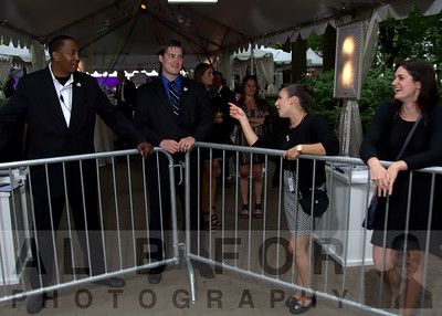 June 16, 2016 Rittenhouse Square Ball 2016