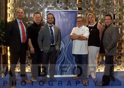 June 23, 2016 Opening Richard Sandoval Restaurants