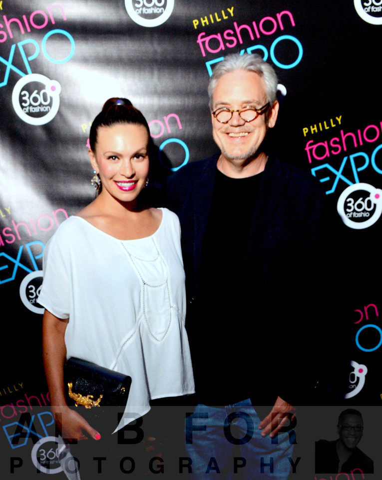 Jessi Teich (Singer, Composer, Musician Performer) with Jefferson Green (Agent)