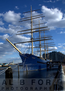 """Mar 21, 2016 """"Navigating the Harbor with Martin Miller's Gin"""