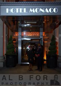 Mar 24, 2016 Champagne 101 Social at Stratus Lounge