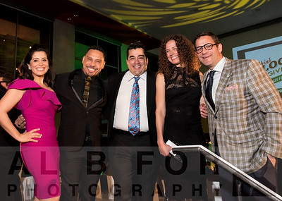 Mar 24, 2017 5th Annual Garces Foundation Benefit