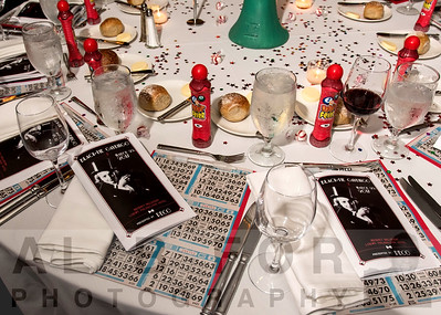 Mar 25, 2017 18th Annual Black-Tie GayBINGO