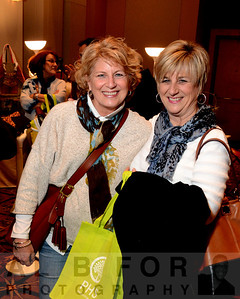 Mar 6, 2014 Flower Show's Girls Night Out