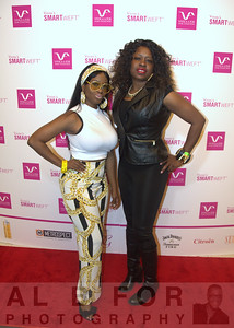 Mar 8, 2015 Girls Night Out with Vivica A. Fox at the Crystal Ball Room