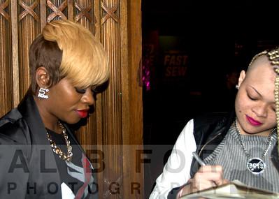 Mar 8, 2015 vivica A. Fox at the Crystal Ball Room