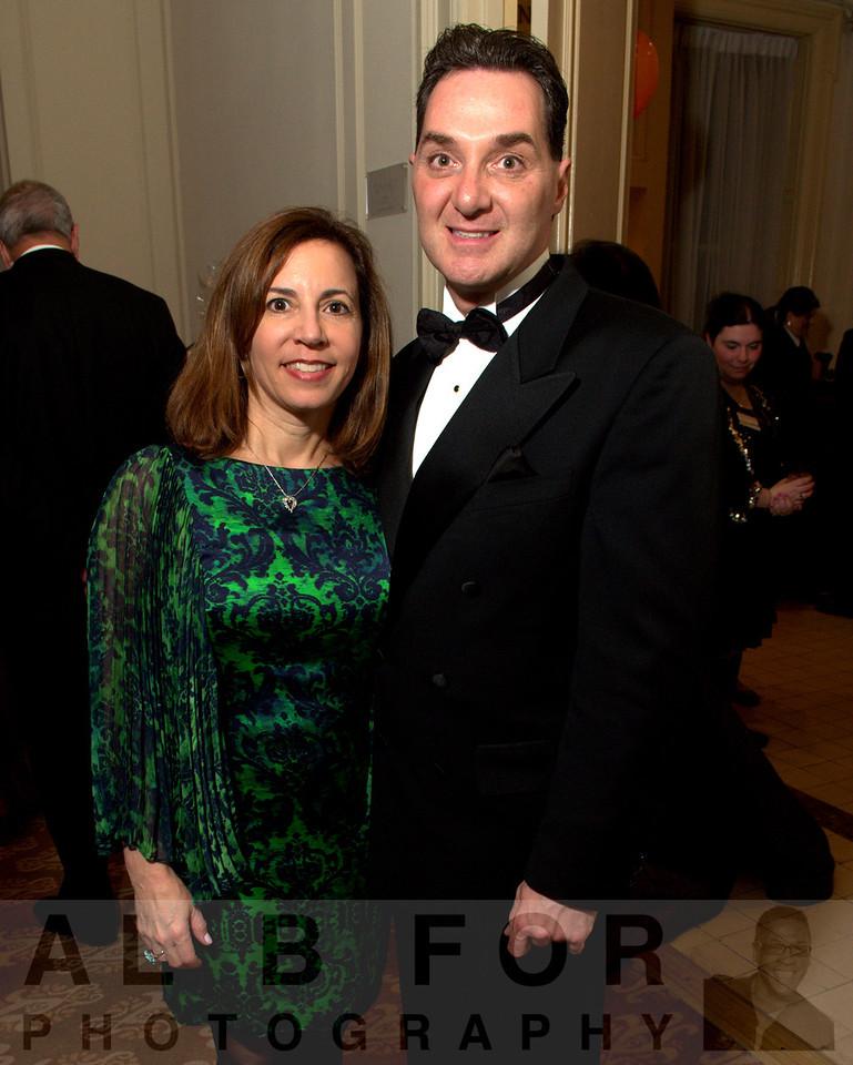 Mar 9, 2013 29th Annual Kidney Ball