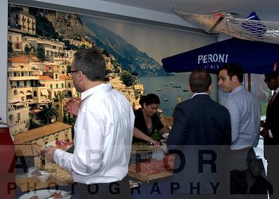May 13, 2015 10 years at Old City's Positano Coast!