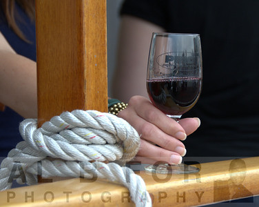May 14, 2014  Pinot Boutique's Sunset Wine Cruises