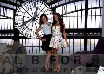 May 14, 2015 Roche Bobois Paris ~ Philadelphia Style