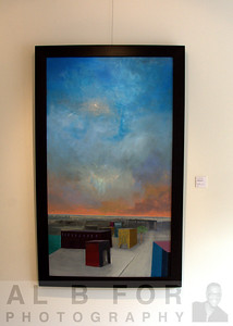 May 17, 2014 The Bazemore Gallery ~James Brantley Exhibit Opening Reception