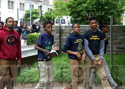 May 19, 2016 KIPP Schools Philadelphia, 5th Annual Pennant Ceremony
