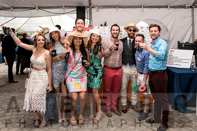 May 20, 2017 Preakness at the Piazza