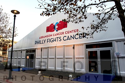 Nov 10, 2018 Philly Fights Cancer-Round 4
