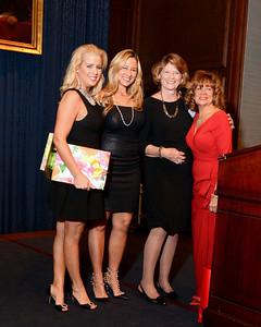 Nov 14, 2013 League of Women Voters Civic Leadership Reception Honoring Carol Tamburino