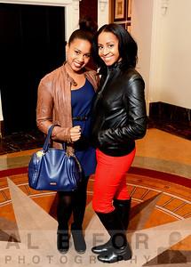 Kiana and Keisha Moore