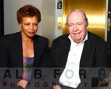 Tania and Craig Drake