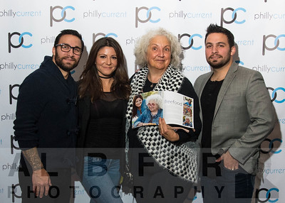 "Nov 7, 2017 PC's ""The Free Issue"" Launch Party"