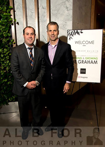 Greening the Graham