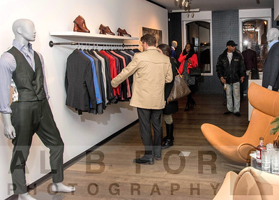 Nov 9, 2017 Damari Savile - Men's store