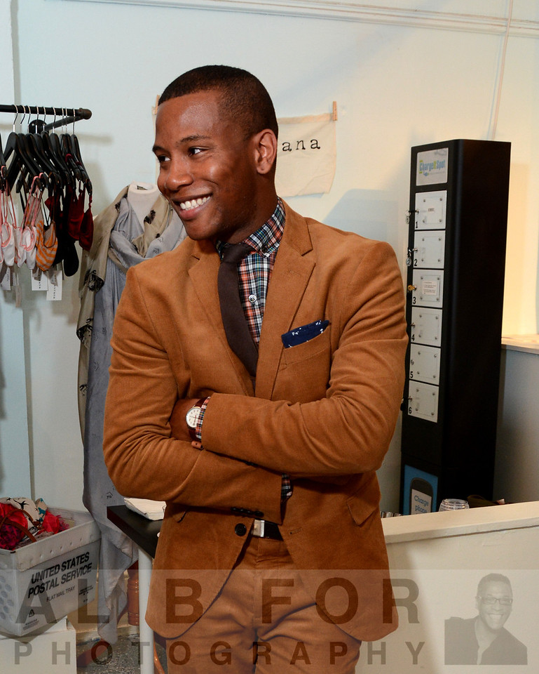 OCT 18, 2013 A Philadelphia Fashion Blogger and Style Event @ Kembrel