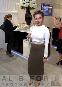 Oct 22, 2014 Century 21 Department Store store Opening