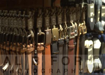 Oct 28, 2014 Timberland Grand Store Opening on Walnut Street