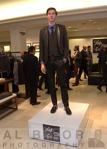 Oct 29, 2014 Philadelphia Style Magazine | Exclusive Men's Style Event