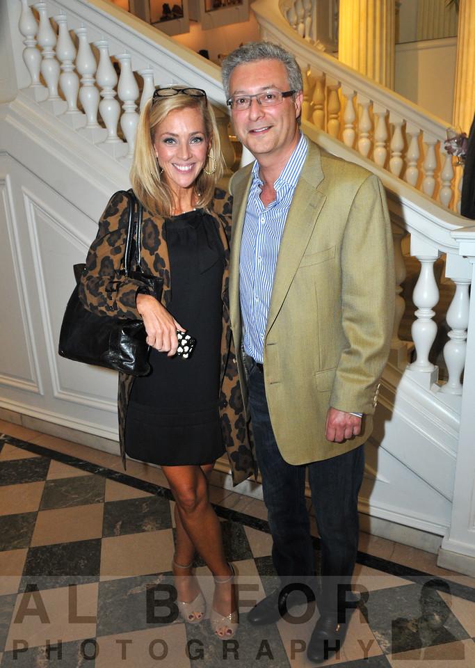 Kathy Strailey & Steve Gershberg