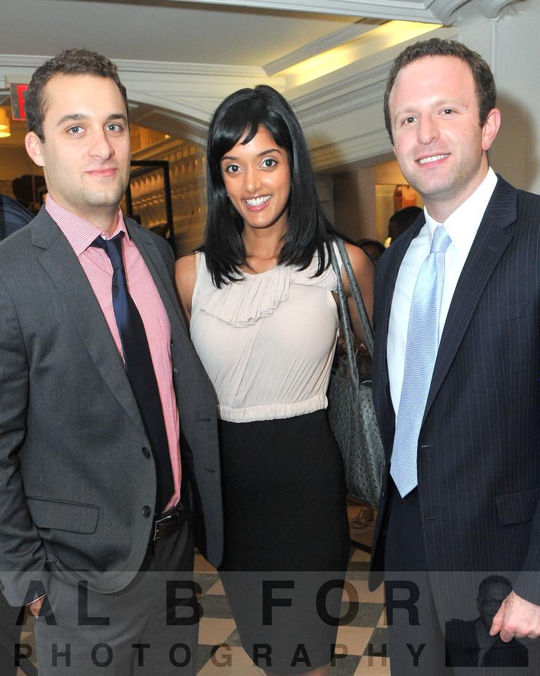 Christopher Cara, Melissa R. Chandy & Andrew Ruder