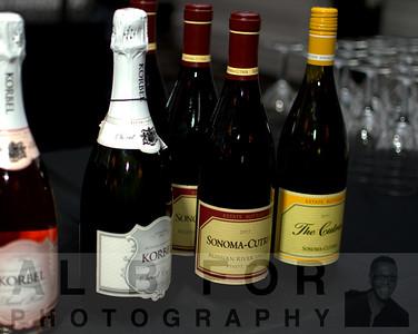 Oct 7, 2013 Capital Wine & Spirits Portfolio Tasting 2014