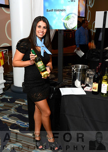 Oct 7, 2013 Capital Wine & Spirits Portfolio Tasting 2013