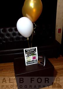 Dec 5, 2014 Party Like a Royal w Swisher & King Edwards Cigars
