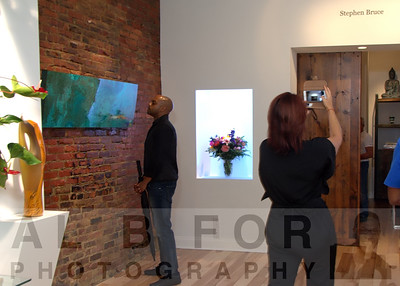 Sep 12, 2015 The Bazemore Gallery ~ Stephen Bruce