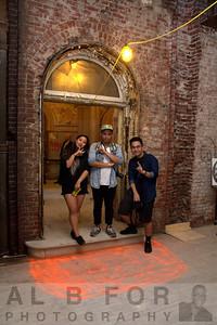 Sep 17, 2015 The Divine Lorraine Hotel Pop UP