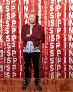 Sep 16, 2017 SPiN Grand Opening-Step & Repeat