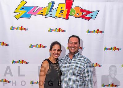 Sep 16, 2017 Squallapalooza 2nd Anniversary Party