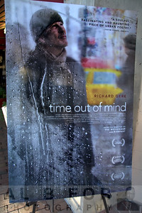 Sep 17, 2015  A special red carpet screening of TIME OUT OF MIND