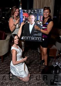 Sep 17, 2015 Founder Magazine Pre-launch