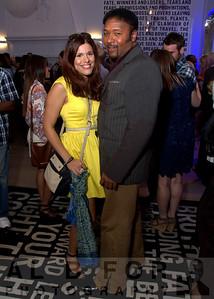 Sep 18, 2014 Ali Larter Celebrates Philadelphia Style Cover