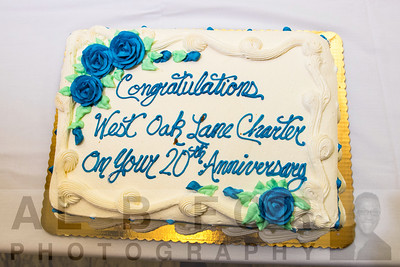 Sep 20, 2018 20th Anniversary Event WOLC