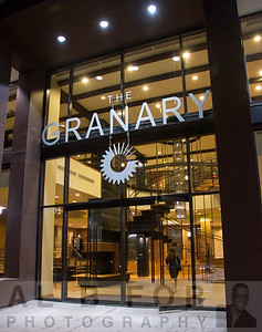 Gentlemen's Night Out @ The Granery