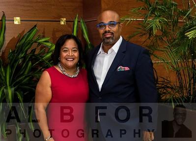 Sep 24, 2018 PIFA |  New Board Chair | Teresa Bryce Bazemore
