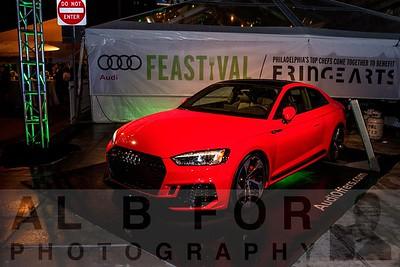 Sep 27, 2018 Audi FEASTIVAL 2018
