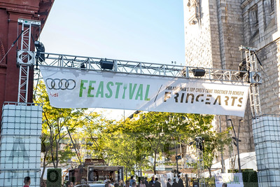 Sep 28, 2017 FringeArts' FEASTIVAL