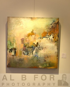 Sep 6, 2014 The Bazemore Gallery Opening~ Alan Soffer & Jessica Libor